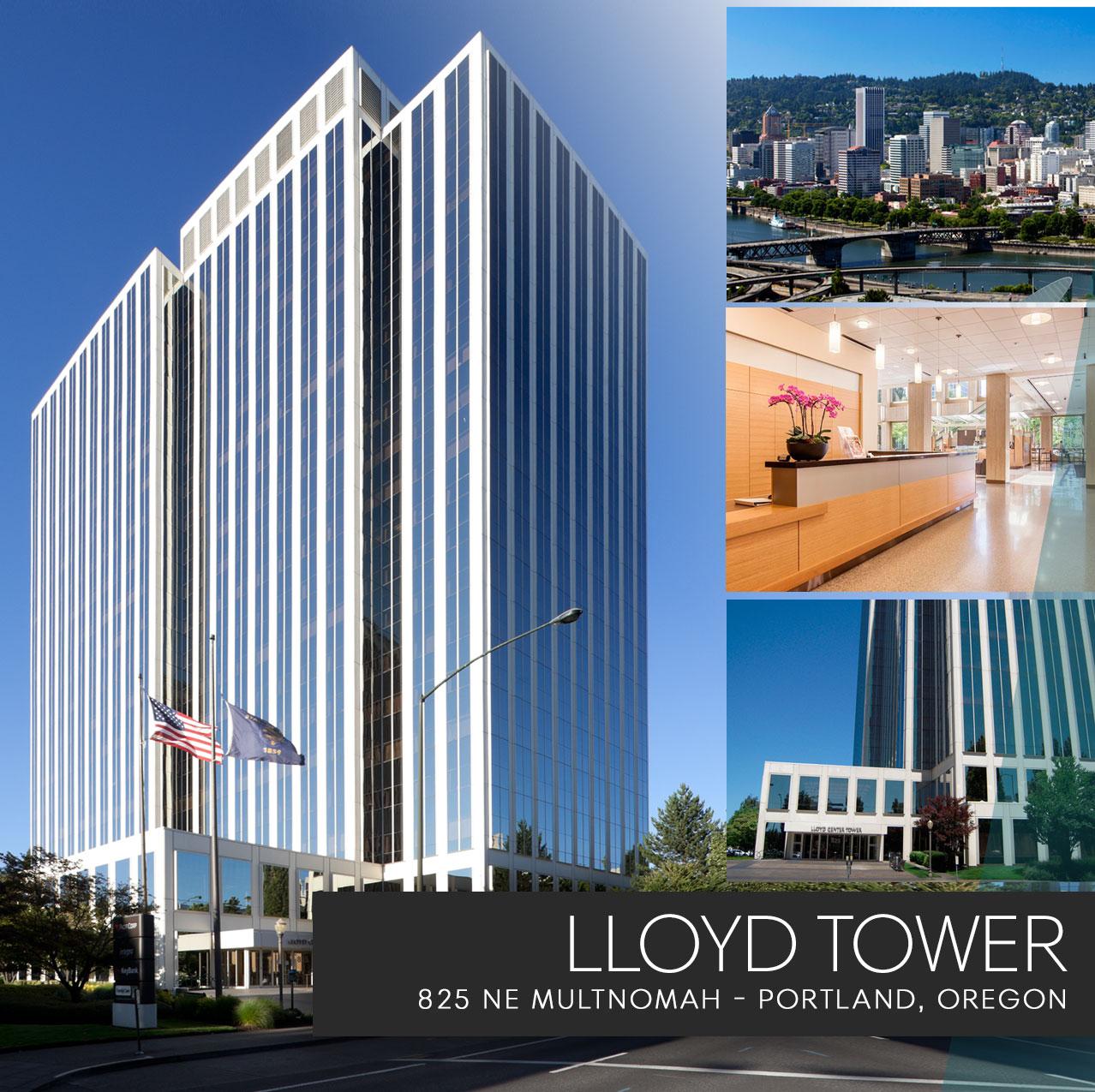 Lloyd Tower