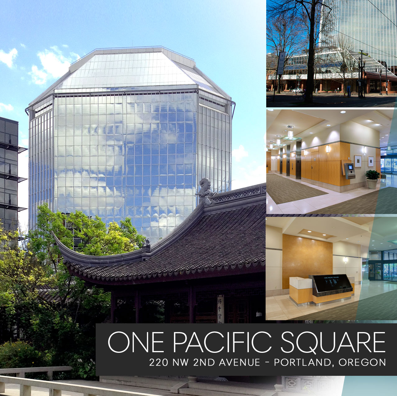 One Pacific Square