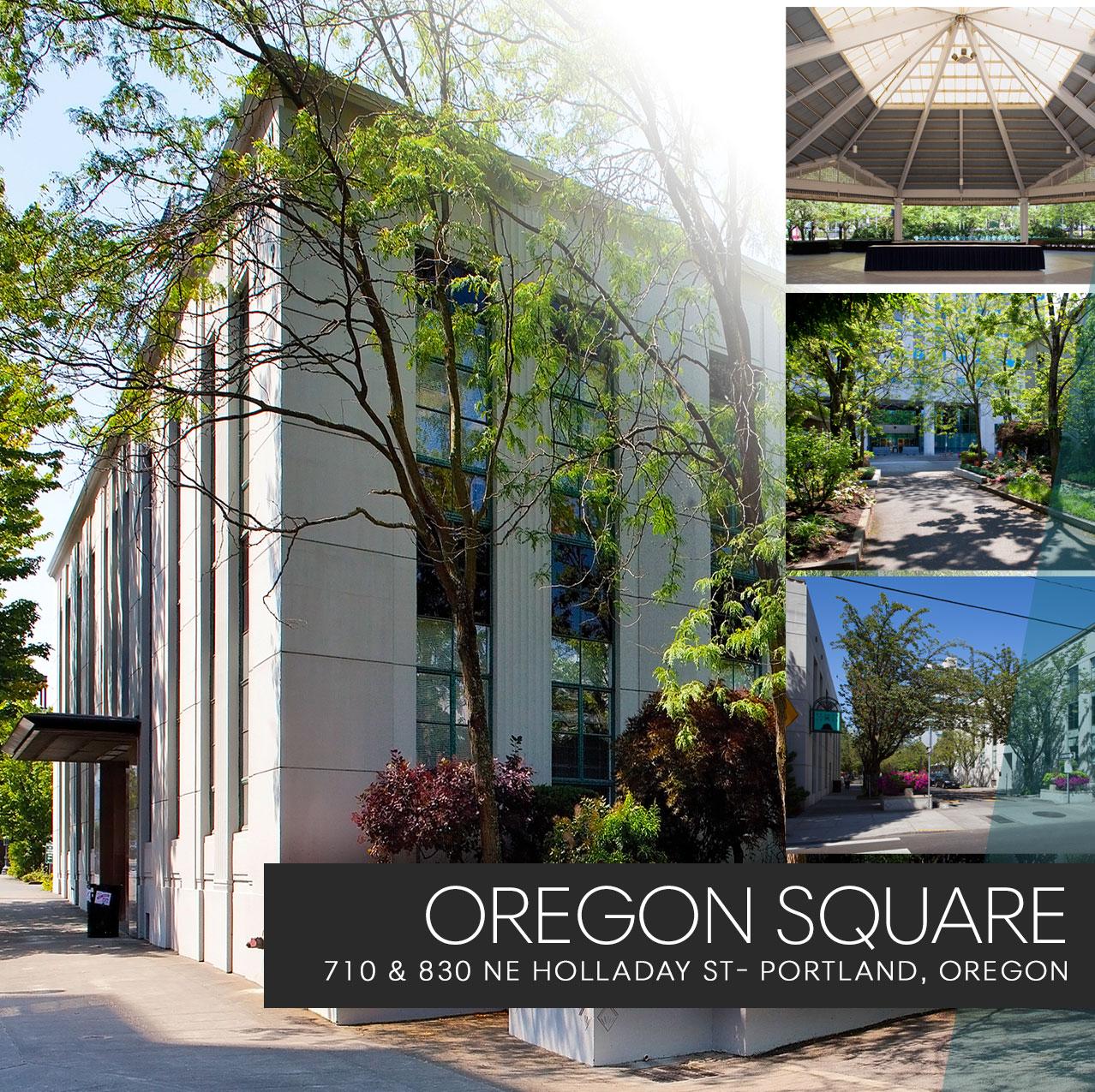 Oregon Square