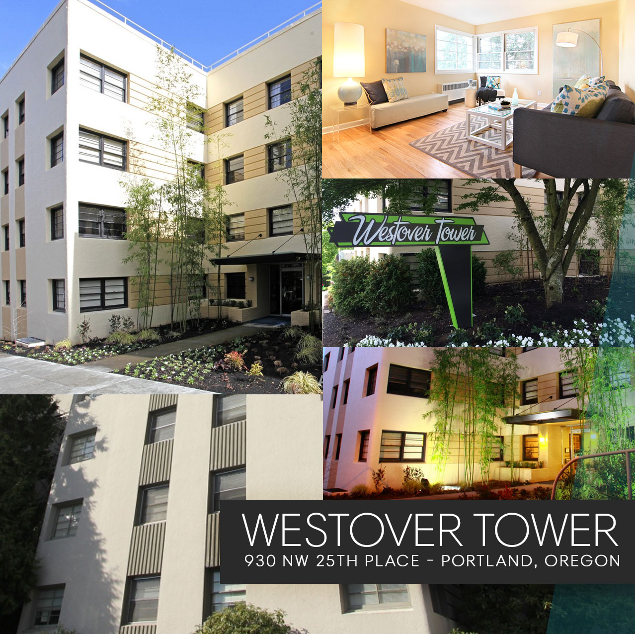 Westover Tower