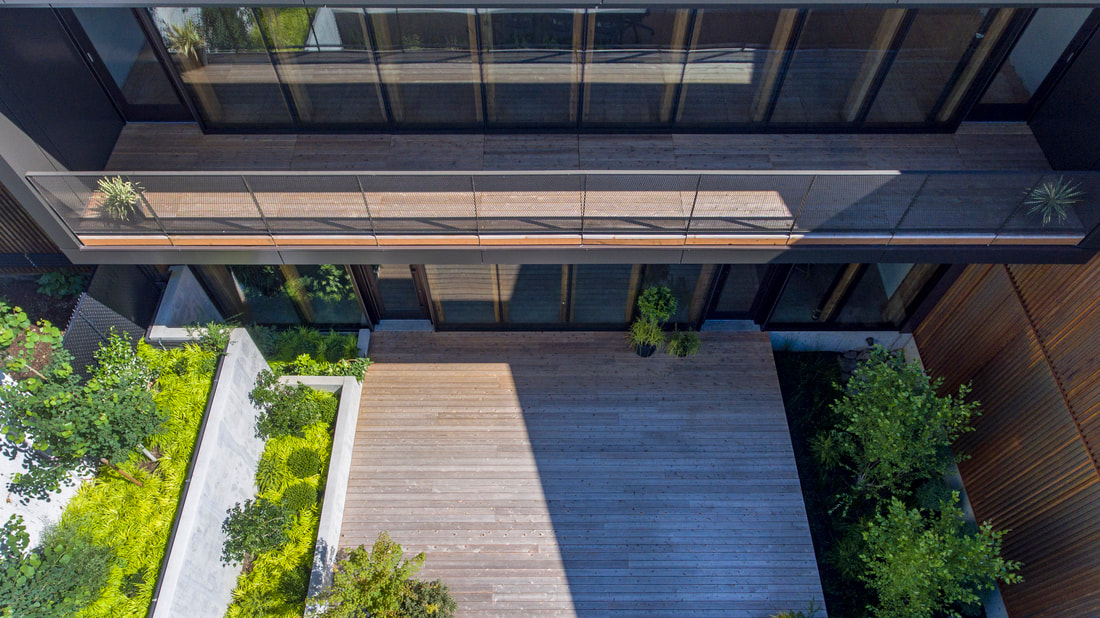 Redfox-Commons-Entrance-aerial