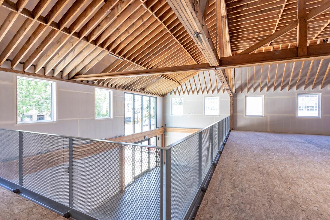 Redfox-Commons-Entrance-interior-balcony-daylight